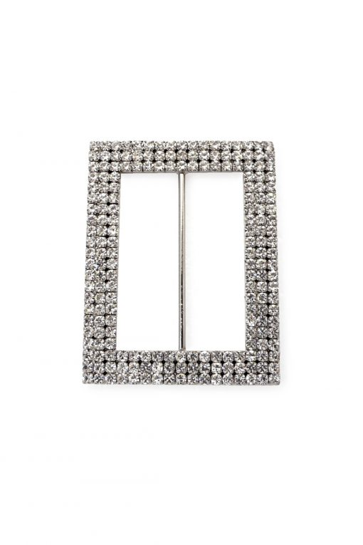 NEW rectangle buckle